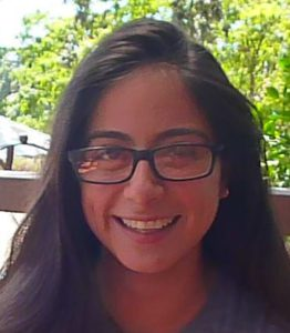 Jasmin Romero, Los Angeles, California USA