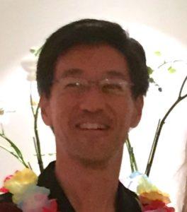 Dan Ng, Honolulu Hawaii, USA