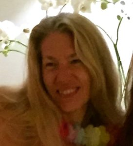 Katie Fisher, Honolulu Hawaii, USA