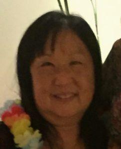 Linda Yamamoto, Honolulu Hawaii, USA