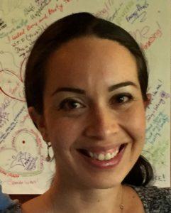 Jana Cook, Honolulu, USA