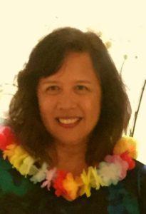 Marcy Lyons, Kaneohe, Hawaii