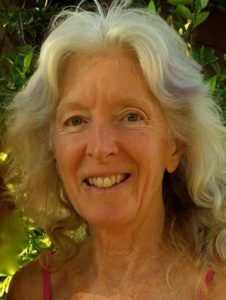 Patti Valentine, Kauai Hawaii, USA