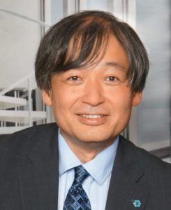 Dr. Yasuyuki Nemoto, Japan, Scientist of Cellular- and Molecular Biology