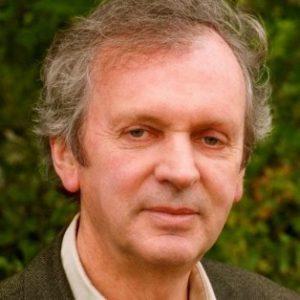 Dr. Rupert Sheldrake, England, Biologist and Author